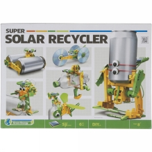6-in-1 Super Solar Recycler
