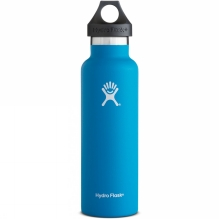 Standard Mouth 21oz Flask