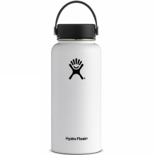 Wide Mouth 32oz Flask