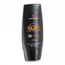 Mountain Formula SPF 50+ Sun Cream 50ml
