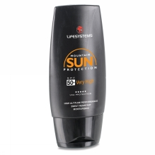 Mountain Formula SPF 50+ Sun Cream 100ml