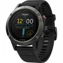 Fenix 5 Multisport GPS Watch