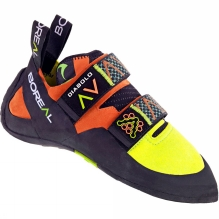 Mens Diabolo Shoe