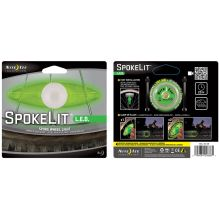 SpokeLit LED Wheel Light