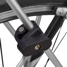 Pack 'n Pedal Rack Adapter Bracket and Magnet