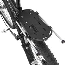 Pack 'n Pedal Rail Extender Kit