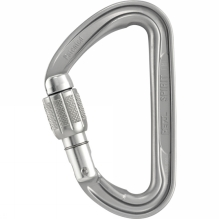 Spirit Screw Lock Karabiner