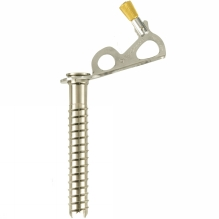 Express Ice Screw 13cm