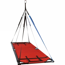 Single Bomb Shelter Portaledge