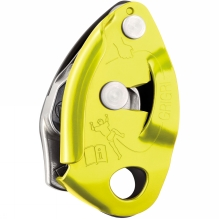 Grigri 2 Belay