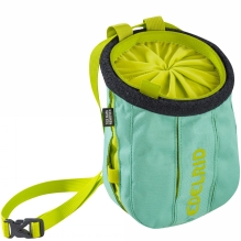 Trifid Twist Chalk Bag