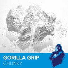 Gorilla Grip Climbing Chalk 2.5oz