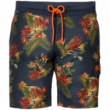 Mens Paradise Board Shorts