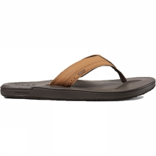 Mens Contoured Cushion Sandal