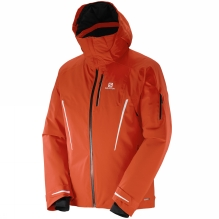 Mens Speed Jacket