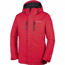 Men's Alpine Vista II Jacket