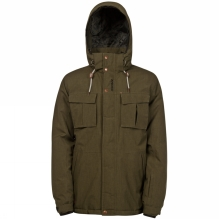 Mens Ryan Snowjacket