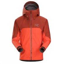 Mens Rush Jacket