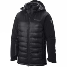 Men's Heatzone 1000 TurboDown Hooded Jacket