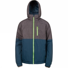 Mens Blizzard Snowjacket
