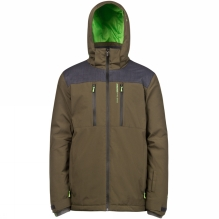 Mens Clue Snowjacket