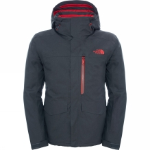 Mens Gatekeeper Jacket