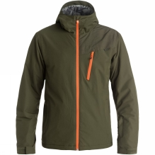 Men's Mission Snow Jacket