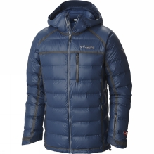 Men's OutDry Ex Diamond Down Insulated Jacket