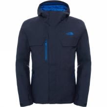 Mens Hickory Pass Insulated Jacket