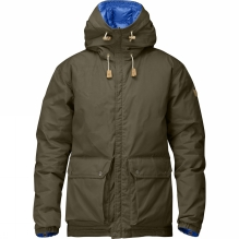 Mens Down Jacket No. 16