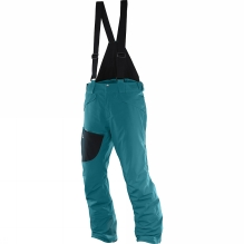Mens Chill Out Bib Pants