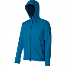 Mens Trift Hooded Midlayer Jacket
