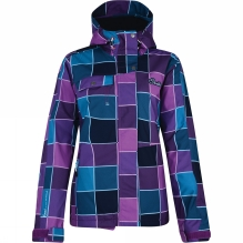Womens Slopestyle Jacket
