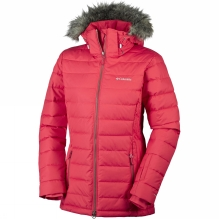 Women's Ponderay Jacket