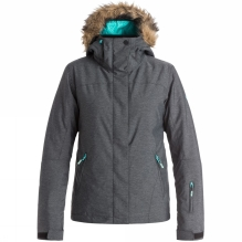 Womens Jet Ski Textured Jacket