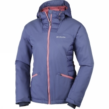 Women's Salcantay Hooded Jacket