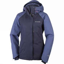 Womens Mile Summit Jacket