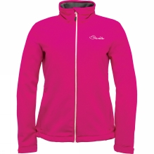 Womens Attentive Softshell