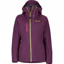 Womens Dropway Jacket
