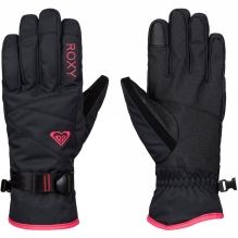 Womens Jetty Solid Glove