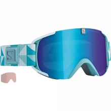 X-View Small Fit Goggles with Extra Lens