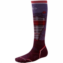 Women's PHD Med Sock