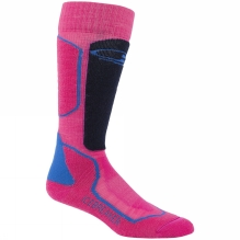 Womens Ski+ Mid Sock
