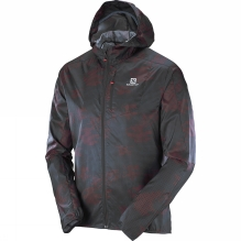 Mens Fast Wing Graphic Hoodie
