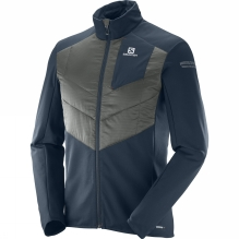 Mens Park Warm Jacket