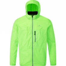 Mens Trail Quantum Jacket