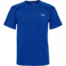 Mens Voltage Short Sleeve Crew