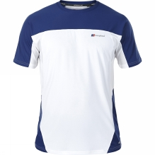 Mens Vapour Short Sleeve Crew Baselayer