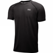 Mens Pace Cool Lifa Flow Short Sleeve Top