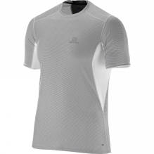 Mens Trail Runner Short Sleeve Tee